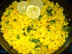 Lemon Seasoning