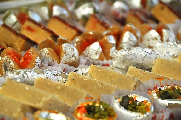 Diwali Diet 2