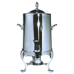 100 cup coffee urn instructions