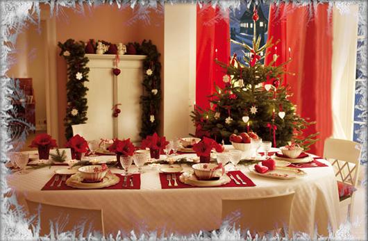 Christmas food 1