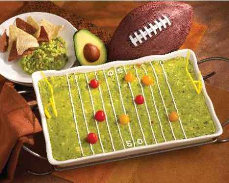 Super Bowl Party dips
