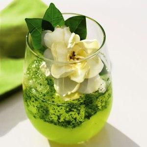 Lime Martini