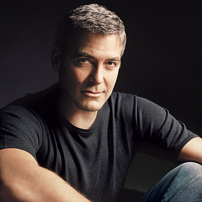 George Clooney Favorite Food