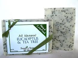 Eucalyptus tea health benefits