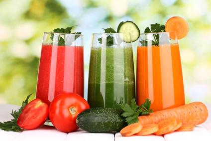 Juice diet 3