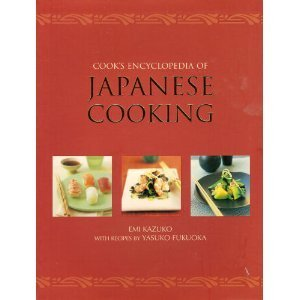 Cook's Encyclopedia of Japanese Cooking
