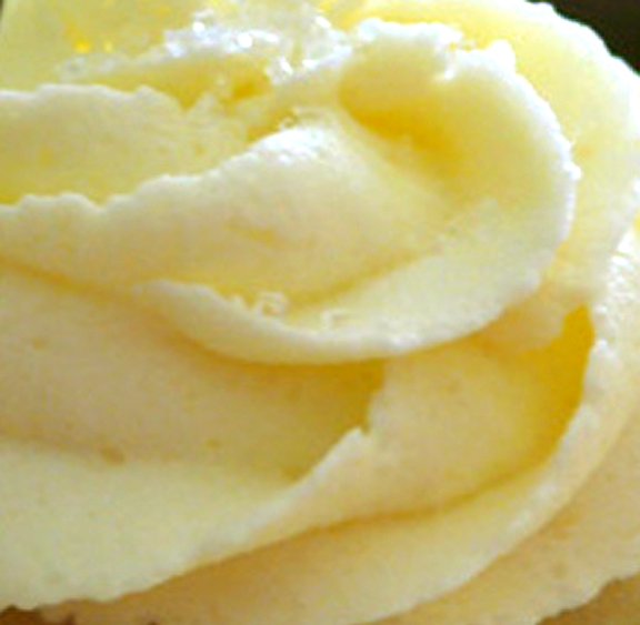 Gluten Free Lemon Cake With Cream Cheese Frosting