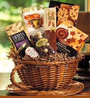 Kentucky Gift Basket Ideas