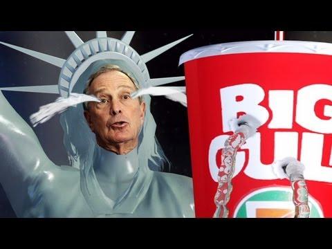 Soda Ban 2