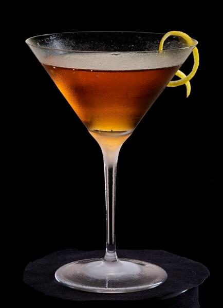 Apple Juice Cocktails