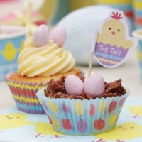 Easter food games