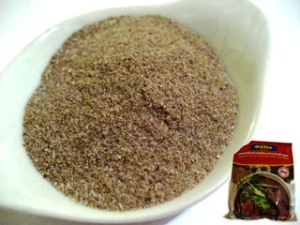 Noodles seasoning