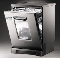 electrolux dishwasher review