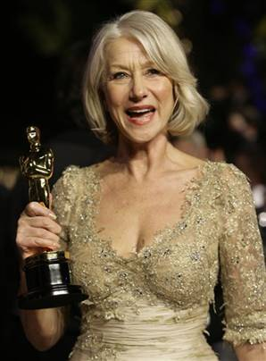 Celebrity Diet - Helen Mirren