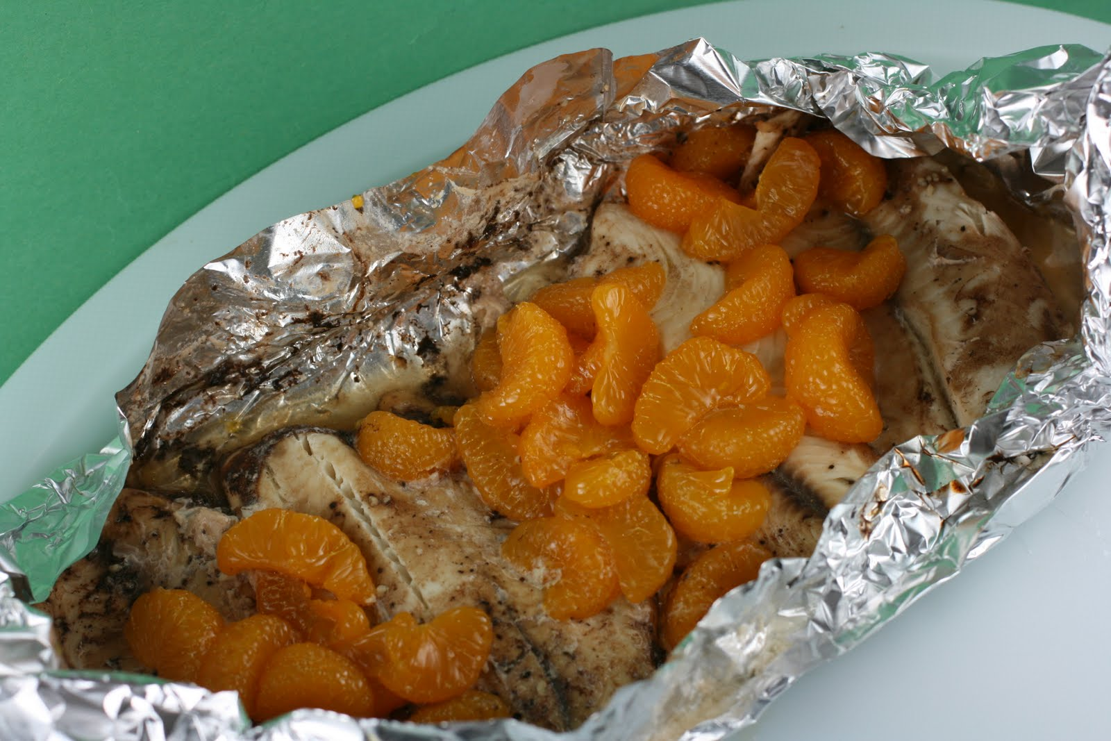 How to cook fish in slow cooker by nutri foodie for Cooking fish in microwave