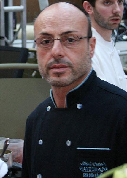Alfred Portale