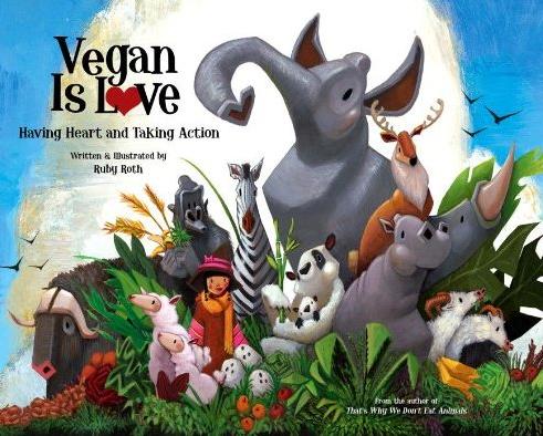 Vegan 1