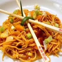 Low Fat Noodles — Healthy Noodles