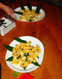 Chicken Macadamia - Tasty Chicken Starters