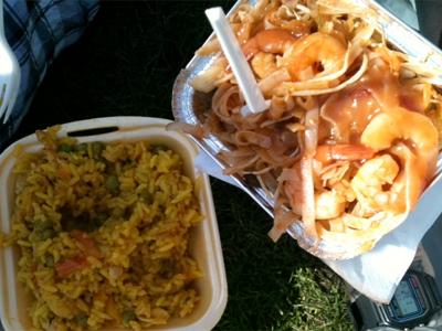 Brighton Food Festival