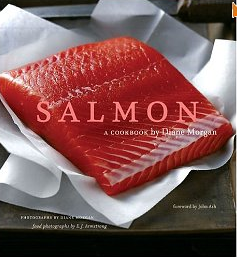 Salmon Cookbook