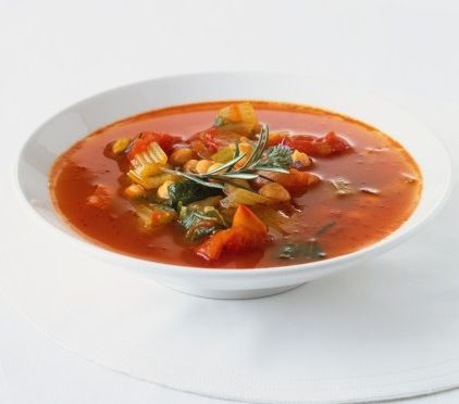 how to thicken soup and make it wholesome