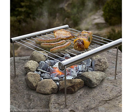 Learn how to prepare a new bbq grill for your next bbq session