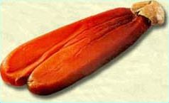 Bottarga is popularly known as poor man's caviar