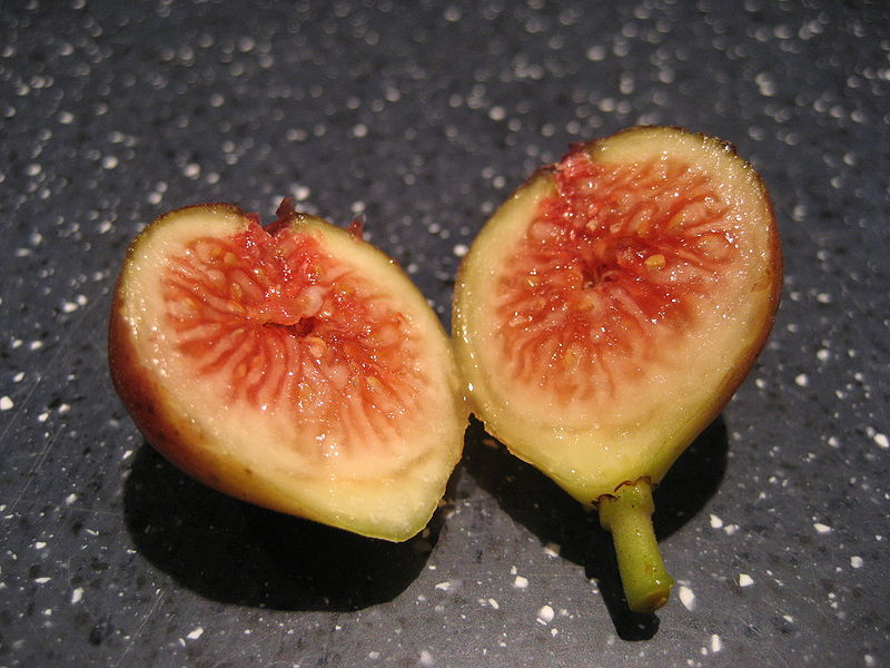 Figs for Skin Care