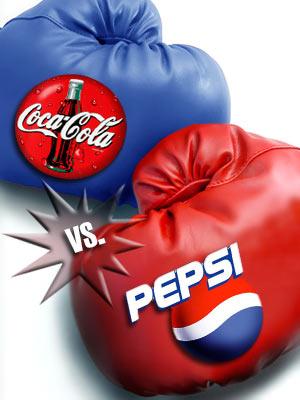 Coke vs Pop