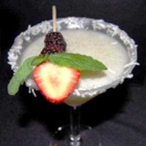 Berry Garnish