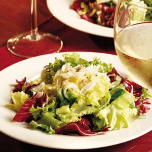 Top 10 Most Pointless Salad Ingredients