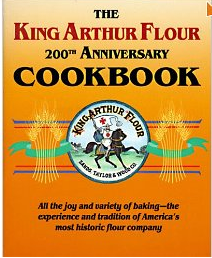 King Arthur Flour Cookbook