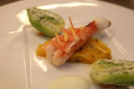 tips to poach prawns