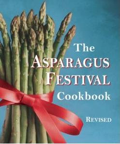 Asparagus Cookbook