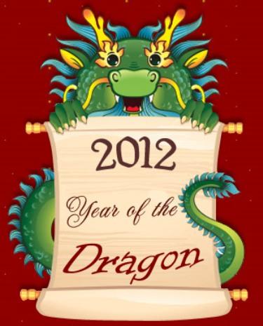 Dragon year