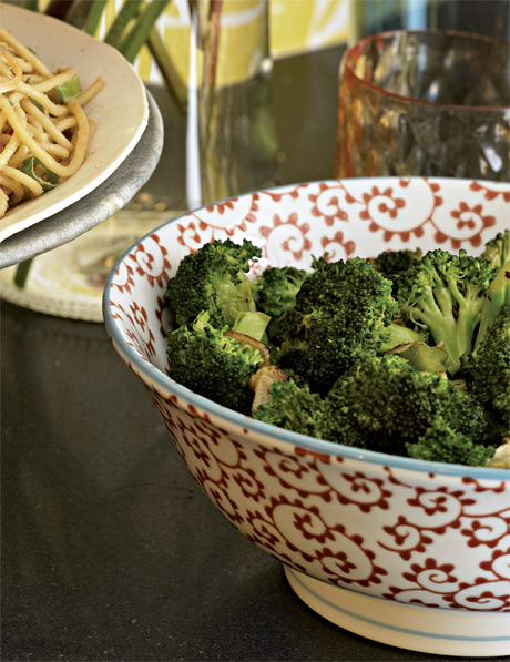 Tips For Cooking Fried Broccoli