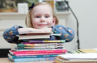 Positive effect on child IQ