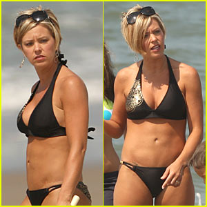 Celebrity Diet - Kate Gosselin