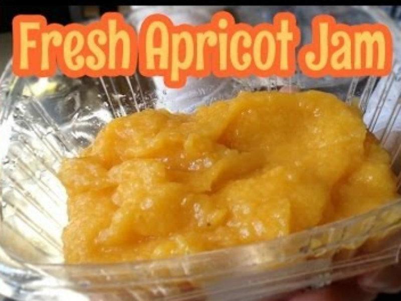 Fresh Apricot Jam Recipe Video by SimpleDailyRecipes | iFood.tv