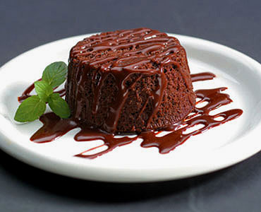 Top 5 Chocolate Pudding Desserts For Kids by festivalfoods | iFood.tv