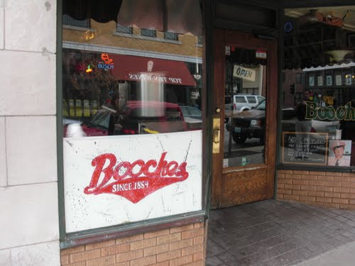 Booches Restaurant