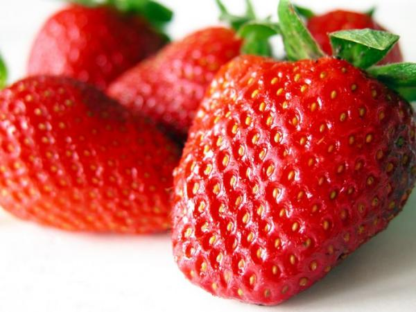 Keep Strawberries Fresh