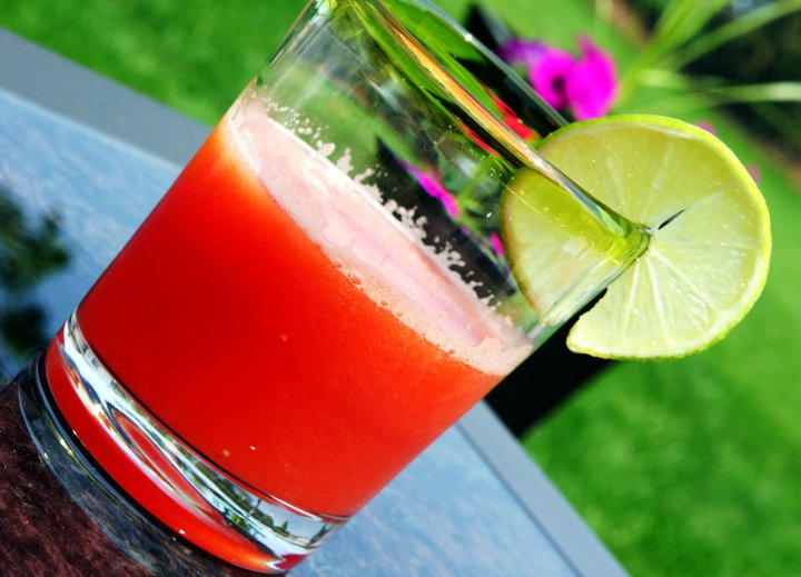 Aguas Frescas - A Refreshing Drink In Cinco De Mayo Menu