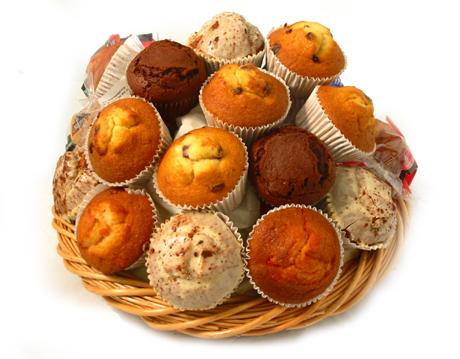 gift muffin