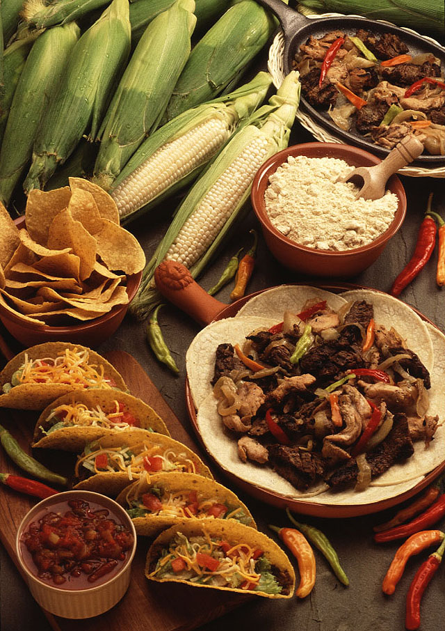 Mexican National Foods