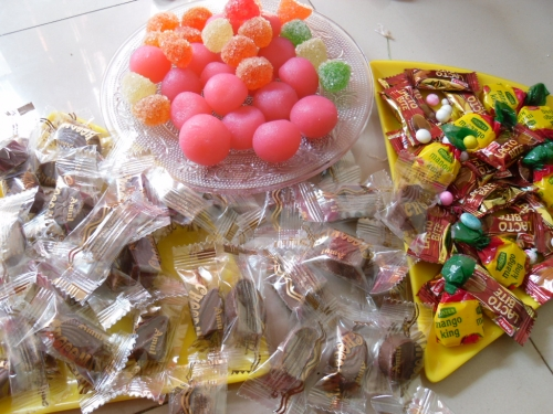 gift candies