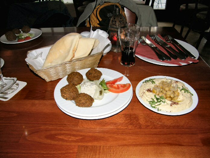 Top 10 middle eastern restaurants in new york by bon for Anoush middle eastern cuisine north york