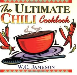 Ultimate Chili Cookbook