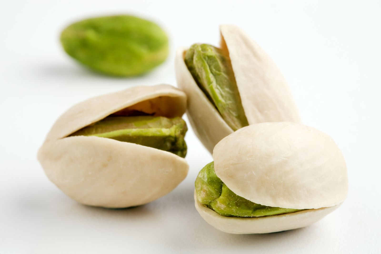 Pick Pistachios instead